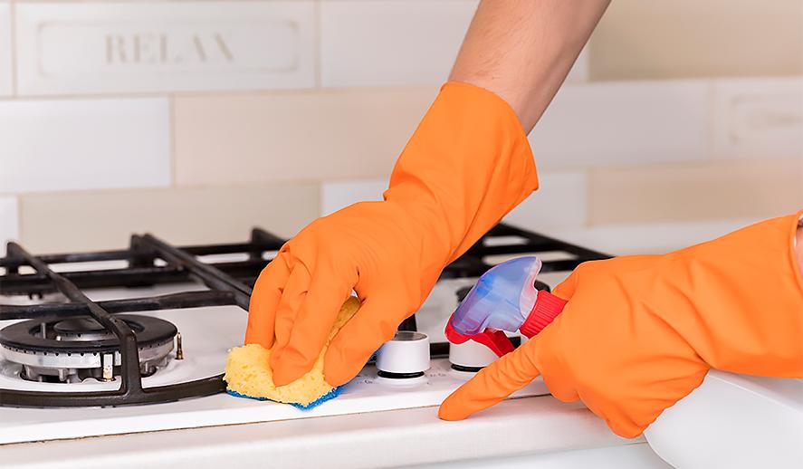 secretos de limpieza para el hogar