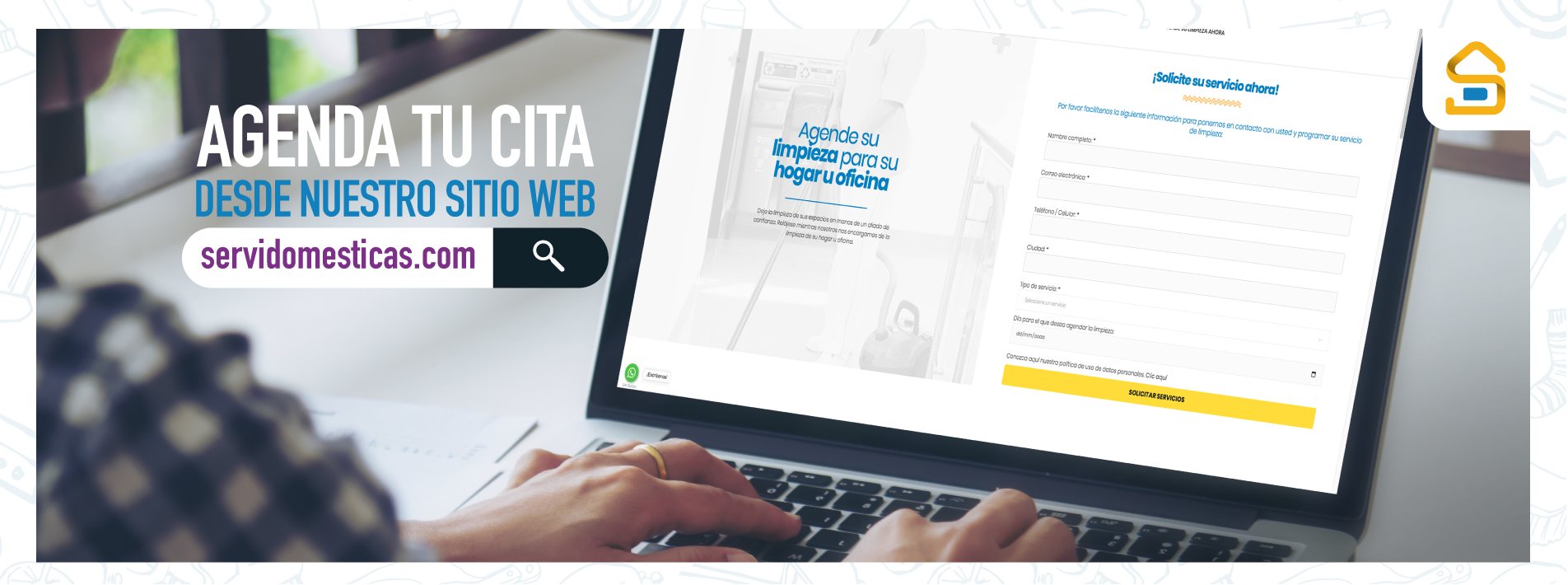 Agenda Cita Online